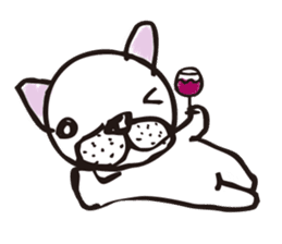 yuru chillcoma sticker #272700