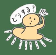polepole life sticker #274260