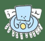 polepole life sticker #274261
