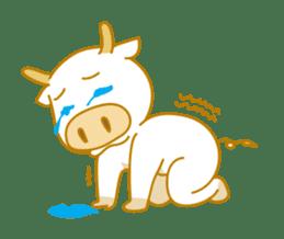 Cute Capi sticker #274387