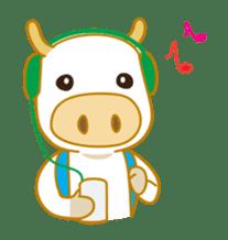 Cute Capi sticker #274391