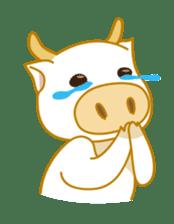 Cute Capi sticker #274415