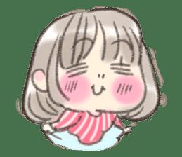 KURUKURU SISTERS sticker #275671