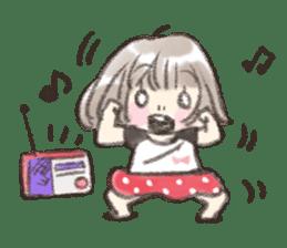 KURUKURU SISTERS sticker #275677