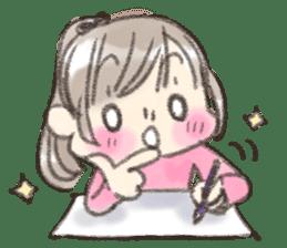 KURUKURU SISTERS sticker #275684
