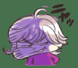 KURUKURU SISTERS sticker #275689