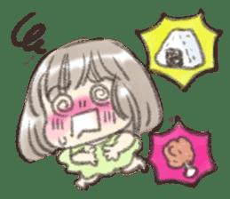 KURUKURU SISTERS sticker #275693