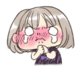 KURUKURU SISTERS sticker #275699