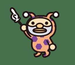 cobit 4 sticker #276025
