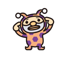 cobit 4 sticker #276028