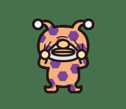 cobit 4 sticker #276037