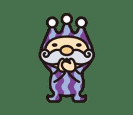 cobit 4 sticker #276038