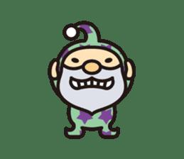 cobit 4 sticker #276039
