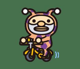 cobit 4 sticker #276040