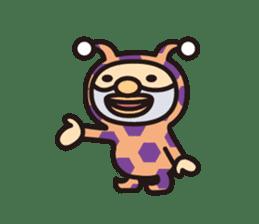 cobit 4 sticker #276043