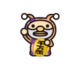cobit 4 sticker #276049