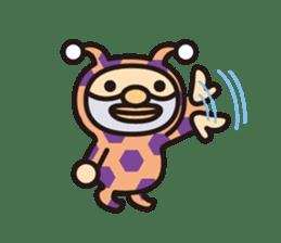 cobit 4 sticker #276052