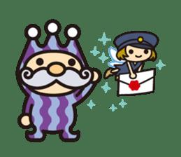 cobit 4 sticker #276056