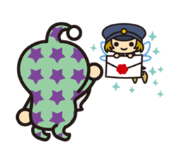 cobit 4 sticker #276057
