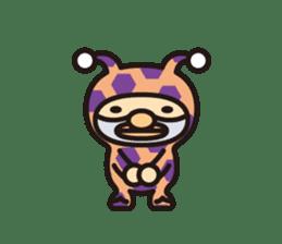 cobit 4 sticker #276064
