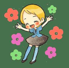confeito girls. vol.1 sticker #277027