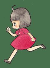 confeito girls. vol.1 sticker #277057