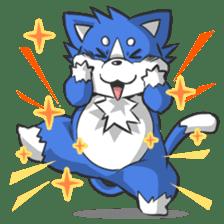 SUPER ANIMAL HEROS sticker #277346