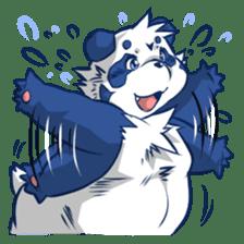 SUPER ANIMAL HEROS sticker #277362
