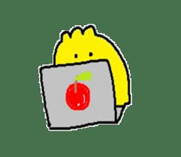 getemon sticker #278481