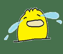 getemon sticker #278495