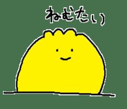 getemon sticker #278502