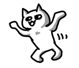 DowngradeIcon's Cat! sticker #278677
