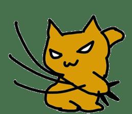 DowngradeIcon's Cat! sticker #278687