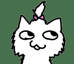 DowngradeIcon's Cat! sticker #278702