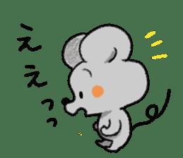 maru&pon&sue sticker #279113