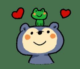 maru&pon&sue sticker #279114