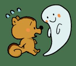 maru&pon&sue sticker #279122