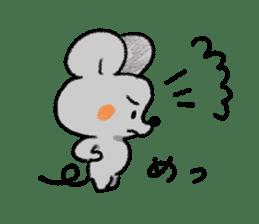 maru&pon&sue sticker #279129