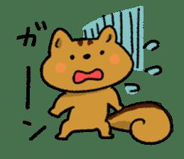 maru&pon&sue sticker #279133