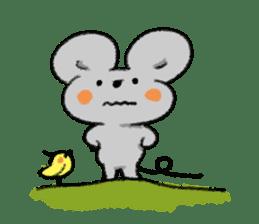 maru&pon&sue sticker #279136