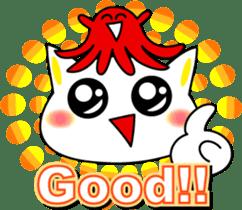 Takoneko sticker #279793