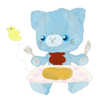 teddy's-1 sticker #279987