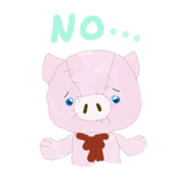teddy's-1 sticker #279992