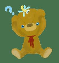 teddy's-1 sticker #279993