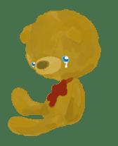 teddy's-1 sticker #279997