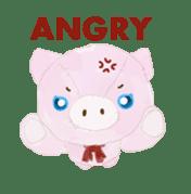 teddy's-1 sticker #280004
