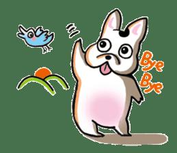 Noriko`s Slow Life sticker #280352