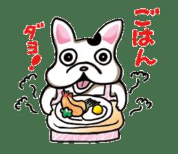 Noriko`s Slow Life sticker #280353