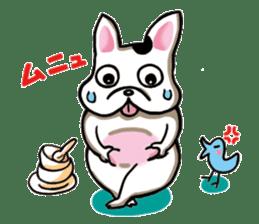 Noriko`s Slow Life sticker #280354