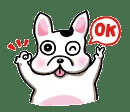 Noriko`s Slow Life sticker #280359